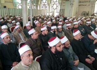 """الجمعة.. وكيل""""أوقاف الإسكندرية"""" يفتتح مسجد """"التوحيد"""" بالعامرية الثانية"""