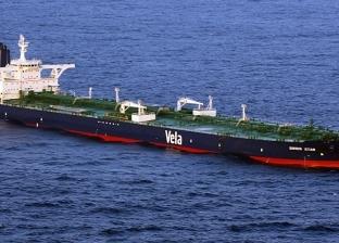 ناقلة نفط إيرانية تتعرض لعطل بالبحر الأحمر ويجري إصلاحها قرب السعودية
