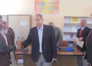 تعليم المنيا: لا توجد إصابات فيروسية بمدارس المحافظة