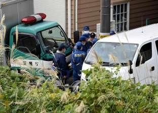 الشرطة اليابانية تنوي التحقيق مع مصارع مصري بتهمة القيادة دون رخصة