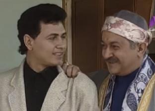 """محمد رياض: بقابل ناس بنتفرج على """"لن أعيش في جلباب أبي"""" 20 مرة ومبتزهقش"""