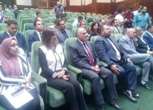 """تشكيل لجنة برئاسة الري.. تعرف على توصيات """"مصر تستطيع بأبناء النيل"""""""