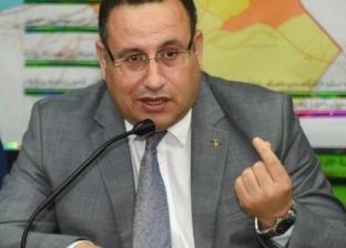 محافظ الإسكندرية: المقصر سيحاسب وأنا لو أخطأت أتحاسب