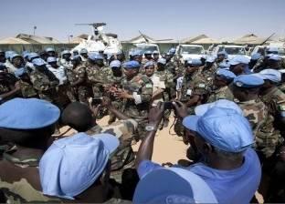 """اجتماع بالخارجية السودانية لبحث ترتيبات خروج الـ""""يوناميد"""""""