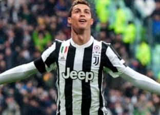 «ماركا».. رسميا..«رونالدو» لاعبا في يوفنتوس بـ130 مليون يورو