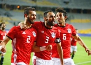 موعد مباراة مصر ونيجيريا والقنوات الناقلة