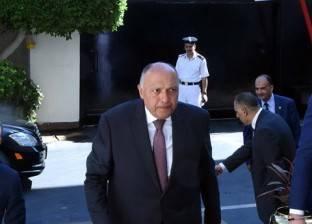 خبراء يتوقعون سيناريوهات لقاء سامح شكري برئيس وزراء إثيوبيا