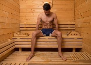 دراسة: الساونا تضعف قدرة الرجل الجنسية