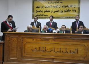 """تاجيل إعادة إجراءات محاكمة 31 متهما بـ""""أحداث مسجد الفتح"""" لـ5 يوليو"""