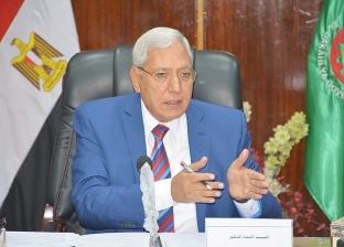 محافظة الدقهلية: تأجيل نقل موقف بلقاس عقب شهر رمضان