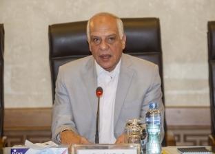 """تحرير 18 محضر حجز إداري لمعارض سيارات ومولات بطريق """"مصر - أسيوط"""""""