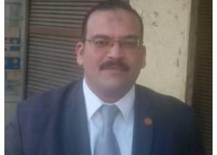 """نقيب """"عاملو النظافة"""" يتهم هيئة تجميل القاهرة بـ""""الفساد الإداري"""""""