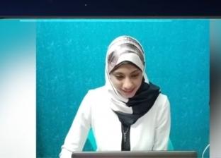 أمينة المتحف المصري: رفض السفارة البريطانية منحي التأشيرة أحدث ضجة