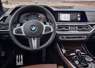 """فيديو.. طريقة ضبط """"Spotify"""" من هواتف الأندرويد على سيارات الـ""""BMW"""""""