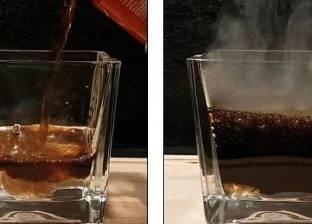 أضرار المشروبات الغازية في أجسادنا خلال 65 دقيقة: هشاشة عظام وعسر هضم