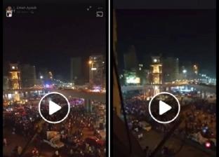 """فيديو وصور.. نشطاء يفضحون تزييف و""""فبركة"""" فيديوهات التظاهر"""