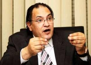 """""""المصرية لحقوق الإنسان"""" عن جزاءات """"الأعلى للإعلام"""": تستهدف حرية الرأي"""
