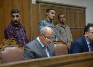 تأجيل محاكمة المتهم بقتل طفليه للإطلاع على 3 تقارير فنية إلى 20 يناير