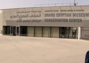 إبراهيم محلب عن مشروع المتحف المصري الكبير: نقلة حضارية