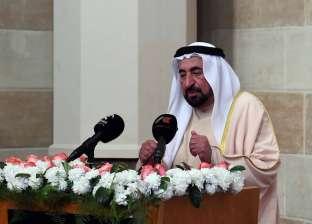 فيديو  عمرو عبدالحميد يعزي الإمارات في وفاة خالد بن سلطان القاسمي