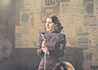 """الحاصلة على """"إيمي"""" أفضل ممثلة كوميدية.. أبرز معلومات عن """"بروسنهان"""""""