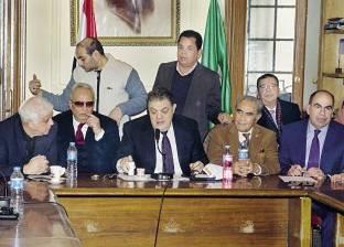 «الوفد» يرفض ترشيح السيد البدوى والانتخابات الرئاسية تتجه لنسبة الـ5٪