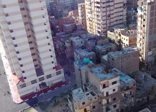"""التخطيط العمراني: 80% من المباني """"عشوائية"""".. و3 ملايين عقار مخالف"""