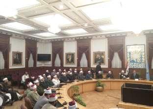 وزير الأوقاف: اختيار الخطب والمساجد لنقل الشعائر لا يتم عشوائيا