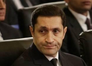 """علاء مبارك حول صفقة بين شقيقه والإخوان: """"هرتلة تدل على سطحية"""""""