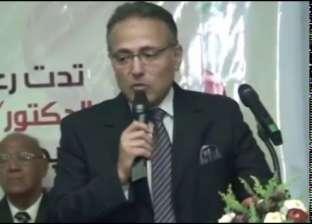 وكيل طب الأزهر:لولا حنفيات الحرائق ما أخمدت نيران مستشفى الحسين ليومين