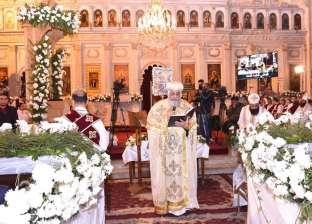 البابا تواضروس: عيد الغطاس فرح ثلاثي تاريخي وروحي وكتابي