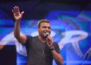 """الليلة.. رامي صبري يكشف أسباب خلافه مع عمرو دياب على """"ON E"""""""