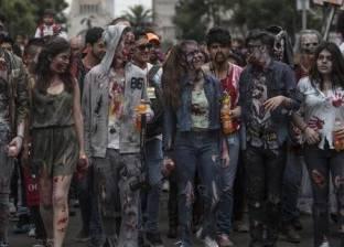 """مدينة بفلوريدا ترسل رسالة تحذيرية من ظهور """"الزومبي"""""""