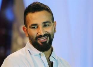 """أحمد سعد يجهز دويتو غنائي مع بهاء سلطان: """"الفكرة جت صدفة"""""""