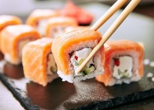 """وجبة """"سوشي"""" تحول حياة سيدة لجحيم"""