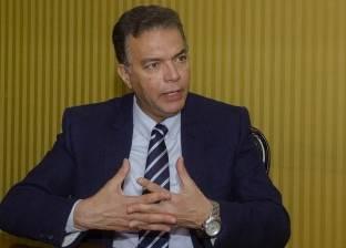 """متحدث """"النقل"""" يكشف أسباب وفاة مستشار الوزير لشؤون الصيانة"""