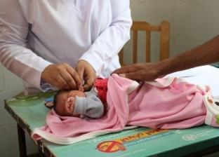 انطلاق المبادرة الرئاسية لعلاج ضعف وفقدان السمع عند الأطفال بالسويس