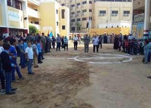 """بدء العام الدراسي الجديد بالبحر الأحمر.. و""""التعليم"""": نسبة الحضور 95%"""