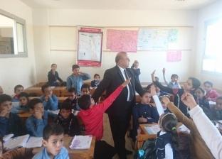 """وكيل """"تعليم الدقهلية"""": النظام يهدف إلى تخريج جيل فاهم وليس حافظ"""