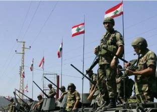 عاجل| اعتداء جيش الاحتلال على دورية استخبارات لبنانية قرب الحدود