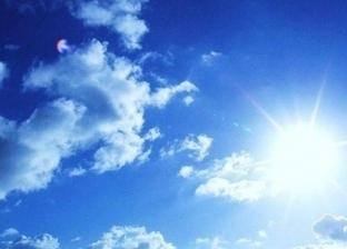 طقس الخميس مائل للحرارة على القاهرة والعظمى تصل لـ35 درجة