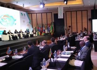 منسق مبادرة ستيم: لابد من الاستعانة بالخبرات الأجنبية بالدول الأفريقية