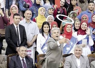 """""""القاهرة"""" تدرس كتابة """"سوء سلوك"""" بشهادة تخرج الطلاب المعرضين لعقوبات تأديبية"""