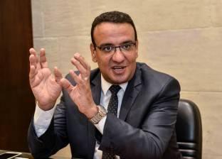 متحدث البرلمان عن البابا تواضروس: شخصية وطنية يدافع عن مصر وشعبها