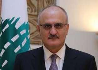 وزير المال اللبناني: إعادة هيكلة الدين العام غير مطروحة على الإطلاق