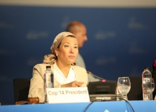 ياسمين فؤاد: وفاء الدول المتقدمة بالتزاماتها لمواجهة تغير المناخ ضروري