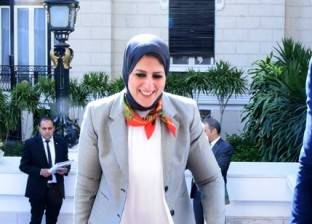 سفير نيجيريا بالقاهرة يبحث التعاون مع مصر في تصنيع اللقاحات
