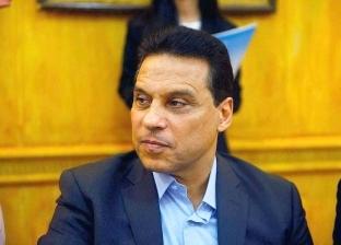 تشكيل منتخب مصر المتوقع أمام أنجولا