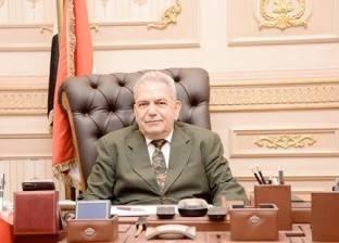"""""""النقض"""" تفوض """"أبوالعلا"""" بإدارة شؤون المحكمة وتقرر زيادة عدد الدوائر"""