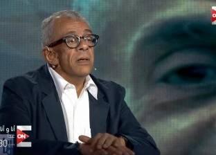 يسري نصر الله: أريد إخراج فيلم يكشف صعوبة العلاقات العاطفية وتعقيدها